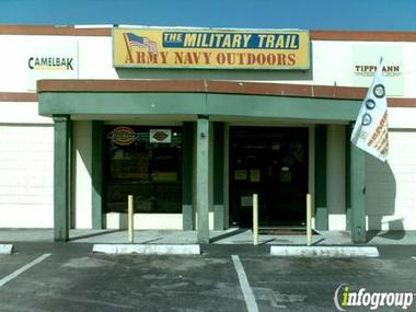 Army Navy Outdoors