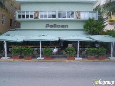 Pelican Hotel