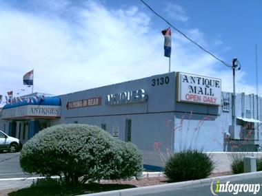 American Antique Mall