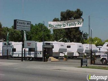 Family RV Inc.