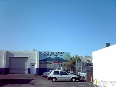 Roy Metcalfe Auto Repair