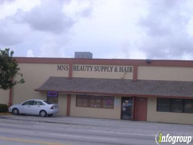 Mns Beauty Supplies