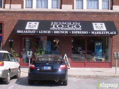 Hoaglin To Go Cafe & Market