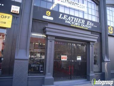Leather Etc
