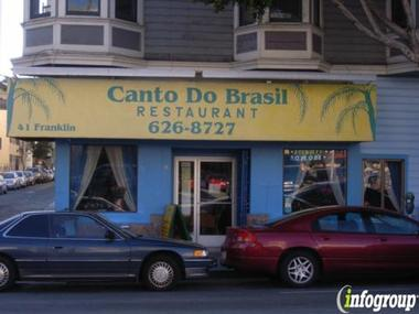 Canto Do Brazil