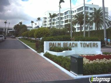 Palm Beach Towers Hairstyling