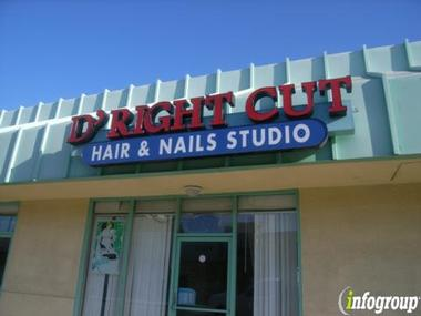 D&#039;right Cut Hair &amp; Nail Studio