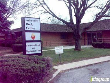 Adventist Book Ctr