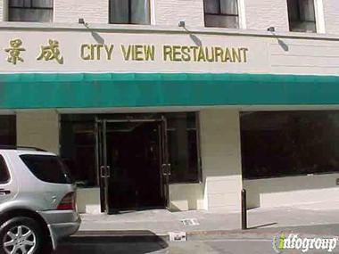 City View Restaurant