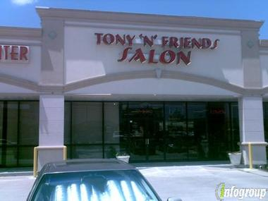 Tony & Friends