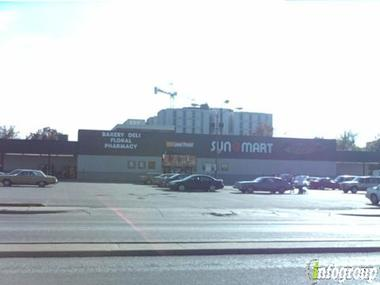 Sun Mart