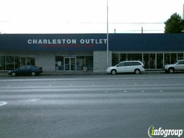 Charleston Outlet