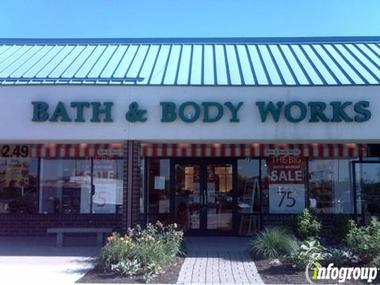 Bath &amp; Body