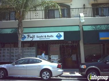 Sushi Fuji Japanese Restaurant