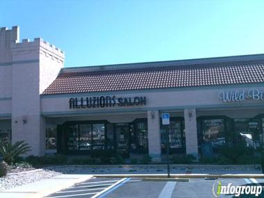 Alluzions Hair Salon Inc