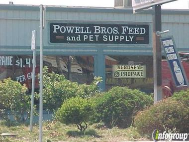 Powell Bros. Feed &amp; Pet Supply