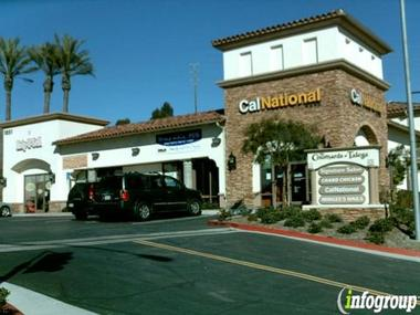 Cal National Bank