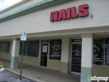 Lulu Nail Spa Inc
