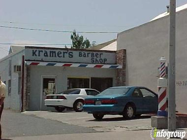 Kramer's Barber Shop