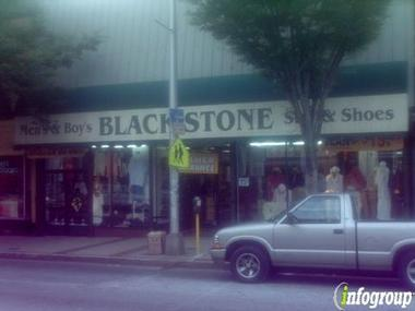 Blackstone Menswear