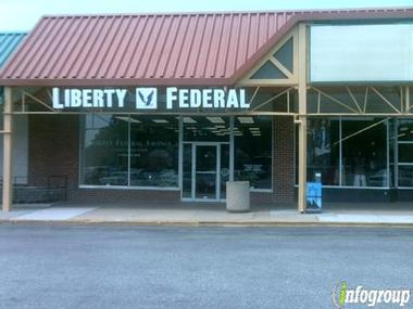 Liberty Federal S &amp; L Assn