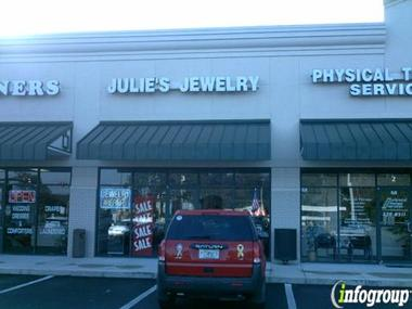 Julie's Jewelry & Appraisals