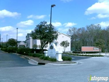 Country Inn &amp; Suites Jacksonville
