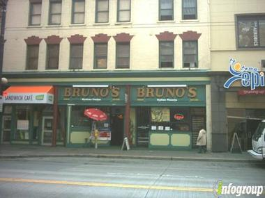 Bruno&#039;s Mexican-Italian Rstrnt