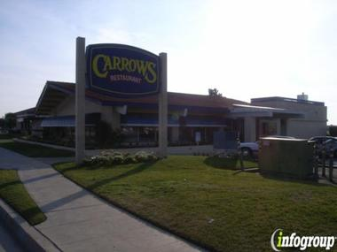 Carrows Restaurant