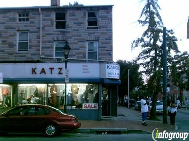 Kat&#039;z Men Shop