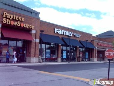 Family Christian Book Stores