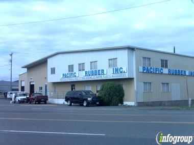 Pacific Rubber Inc