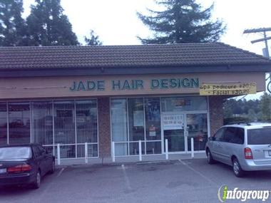 Jade Hair Design
