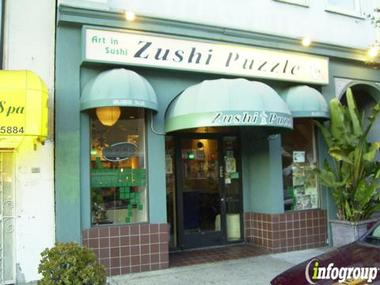 Zushi Puzzle