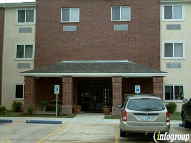 Crestwood Suites Austin
