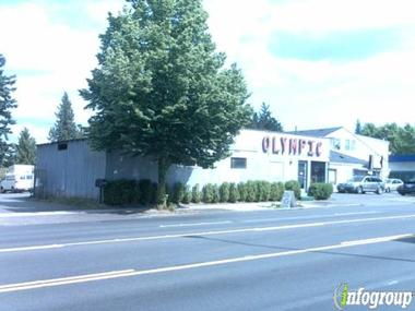 Olympic Heating & Sheet Metal