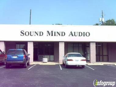 Sound Mind Audio-Austin
