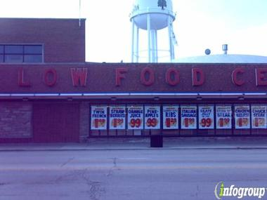 Super Low Food Ctr