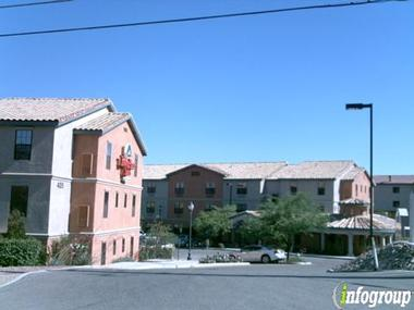 Towneplace Suites-Tucson