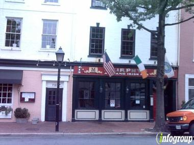 Murphy's Grand Irish Pub
