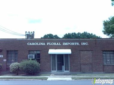 Carolina Floral Imports Inc
