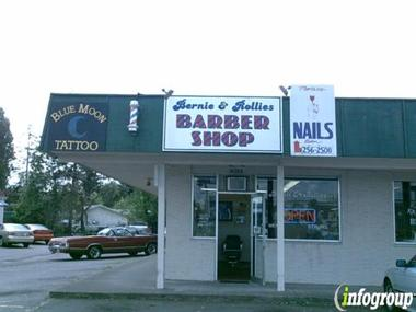 Bernie & Rollie's Barber Shop