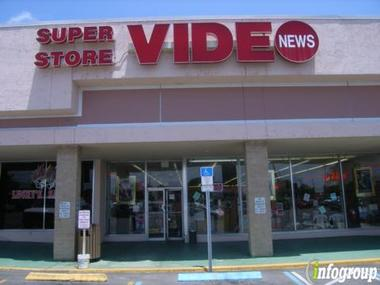 Super Store Video News