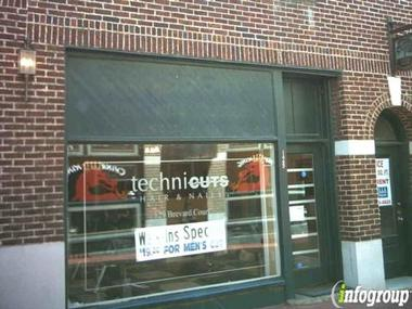 Technicuts Inc