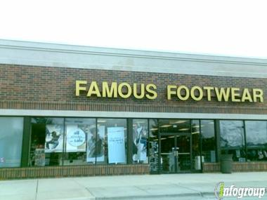 Famous Footwear