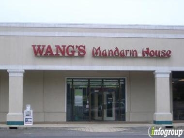 Wang&#039;s Mandarin House