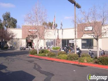 San Jose Harley-Davidson