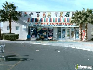 Party Superstores