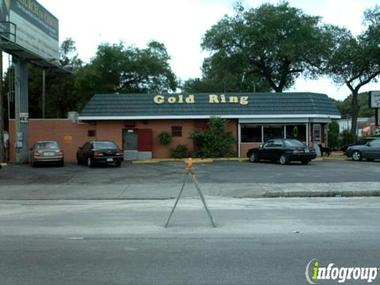 Gold Ring Sandwich Shop