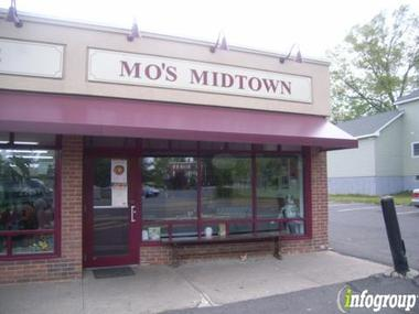 Moe's Midtown Restaurant